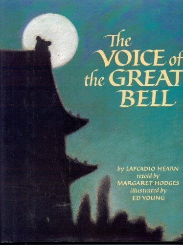 9780316367912: The Voice of the Great Bell