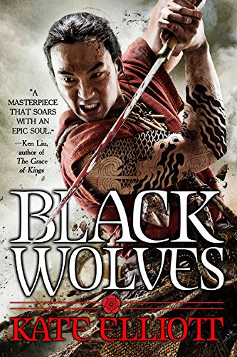 9780316368698: Black Wolves (The Black Wolves Trilogy)