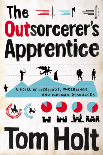 9780316368797: The Outsorcerer's Apprentice