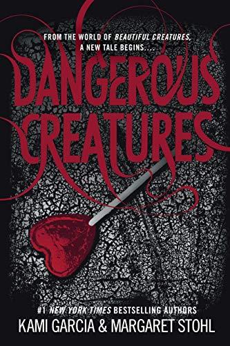 9780316370325: Dangerous Creatures