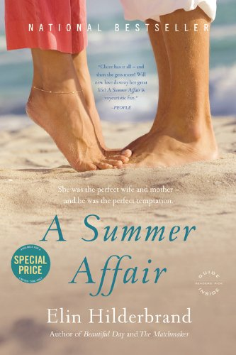 9780316371575: A Summer Affair: A Novel (Back Bay Readers' Pick)