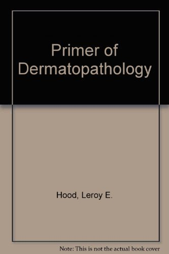 9780316372336: Primer of Dermatopathology