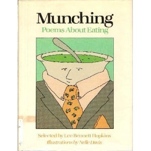 9780316372695: Munching: Poems About Eating