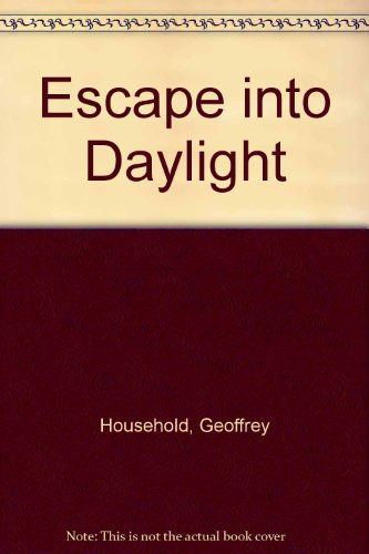 Escape into Daylight