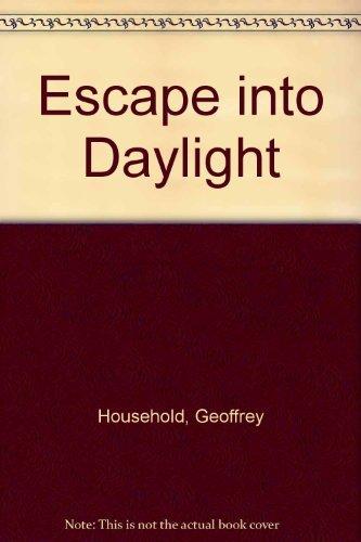 9780316374361: Escape into Daylight