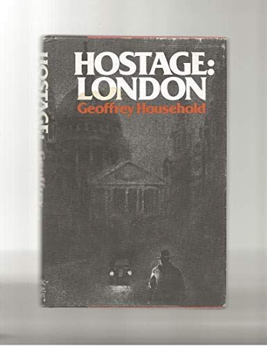 Hostage--London: The diary of Julian Despard: Household, Geoffrey
