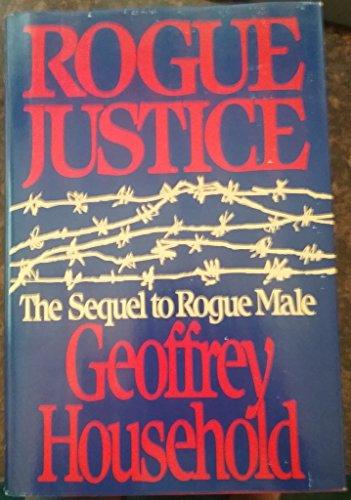 9780316374408: Rogue Justice