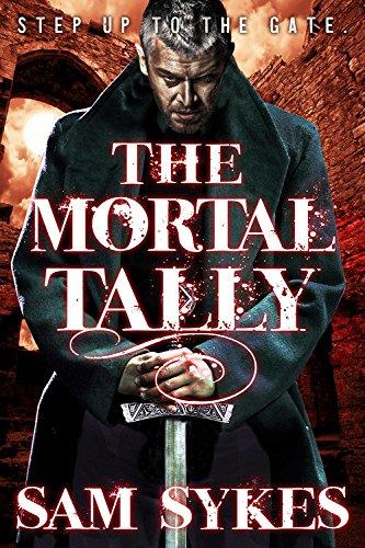 9780316374897: The Mortal Tally (Bring Down Heaven)
