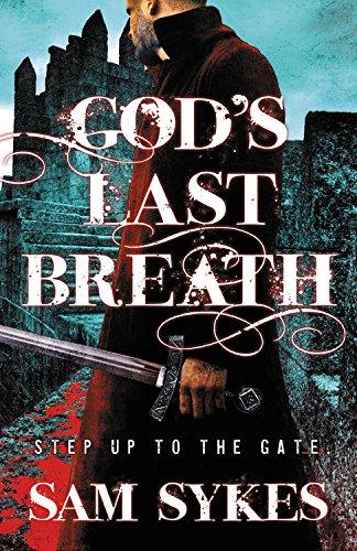 9780316374934: God's Last Breath (Bring Down Heaven)