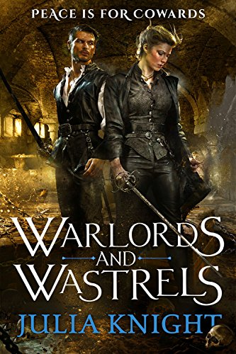 9780316375030: Warlords and Wastrels (The Duelists)