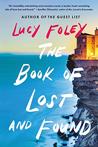9780316375054: The Book of Lost and Found: A Novel