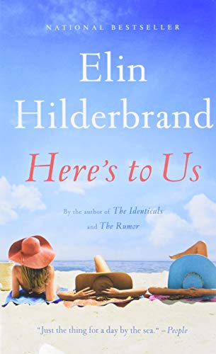 Here's to Us: Elin Hilderbrand