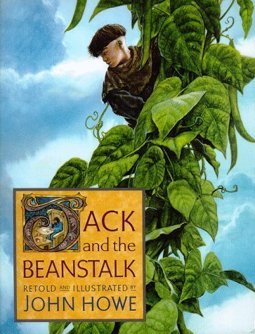 9780316375795: Jack and the Beanstalk (Jack & the Beanstalk)