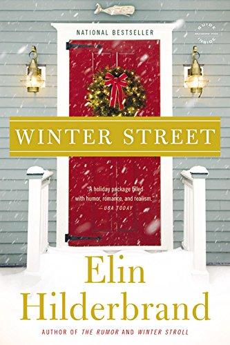 9780316376105: Winter Street: A Novel
