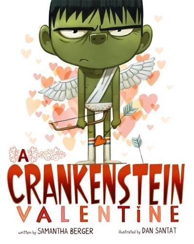 9780316376372: A Crankenstein Valentine