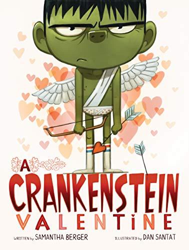 9780316376389: A Crankenstein Valentine