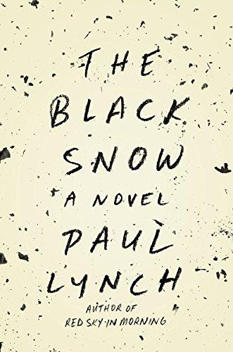 9780316376419: The Black Snow: A Novel