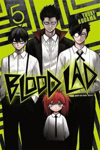 9780316376723: Blood Lad, Vol. 5