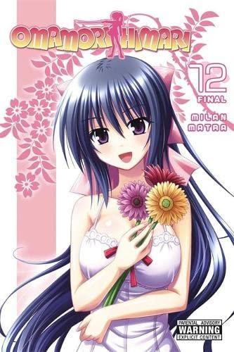 9780316376785: Omamori Himari, Vol. 12