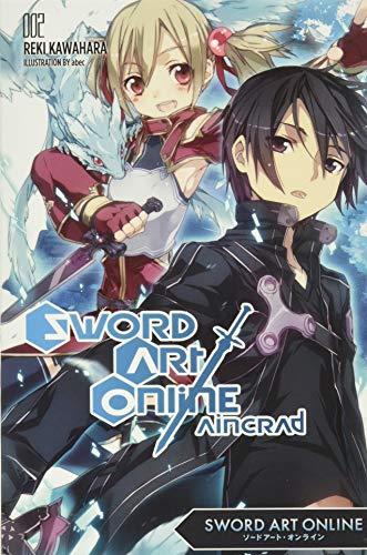 9780316376815: Sword Art Online, Vol. 2: Aincrad