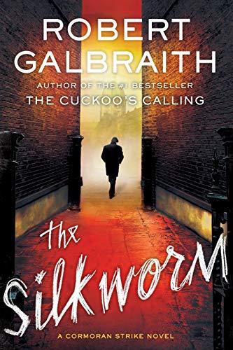 9780316377478: The Silkworm