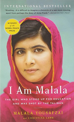 9780316377560: I Am Malala-The Girl Who Stood Up for Education and Was Shot by the Taliban