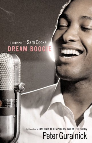 9780316377942: Dream Boogie: The Triumph of Sam Cooke