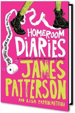 9780316378635: Homeroom Diaries