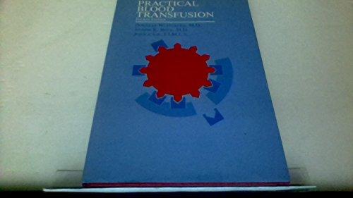 9780316379533: Practical Blood Transfusion