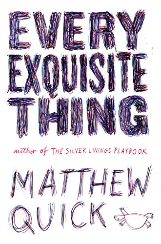 9780316379595: Every Exquisite Thing