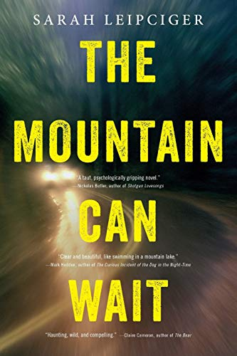 9780316380690: The Mountain Can Wait