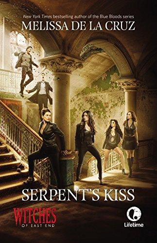 9780316380720: Serpent's Kiss