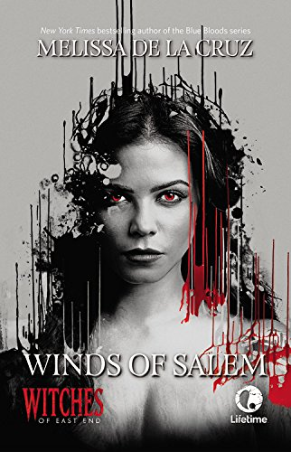 9780316380737: Winds of Salem