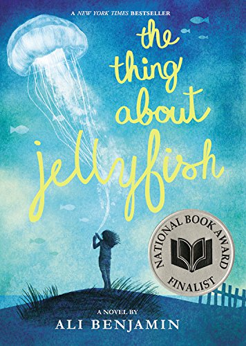 9780316380867: The Thing About Jellyfish