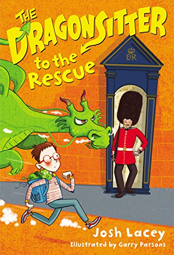 9780316382441: The Dragonsitter to the Rescue (The Dragonsitter Series)