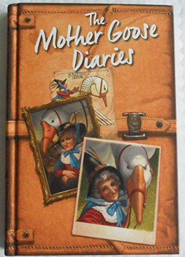 9780316383325: The Mother Goose Diaries