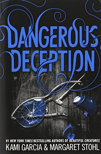 9780316383639: Dangerous Deception (Little, Brown Young Readers)