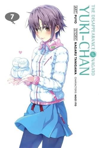 9780316383745: The Disappearance of Nagato Yuki-chan, Vol. 7 - manga