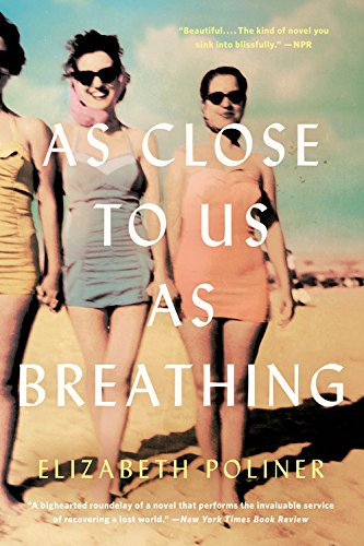 9780316384131: As Close to Us as Breathing: A Novel