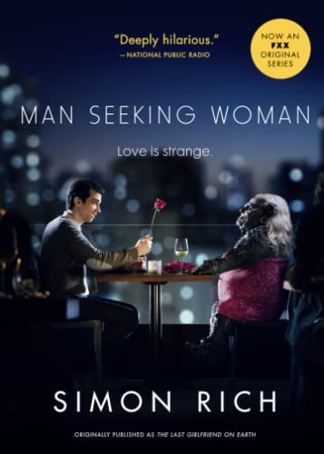 9780316385367: Man Seeking Woman: And Other Love Stories