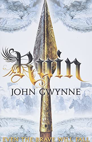 9780316386326: Ruin (The Faithful and the Fallen)