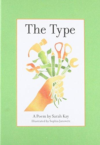 The Type: Sarah Kay