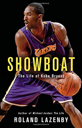 9780316387248: Showboat: The Life of Kobe Bryant