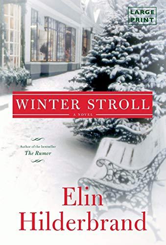 9780316387729: Winter Stroll (Winter Street)