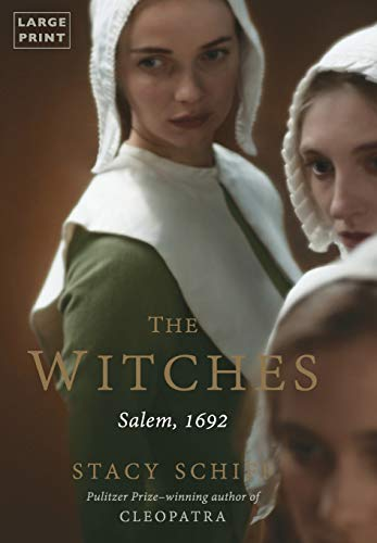 9780316387743: The Witches: Salem, 1692