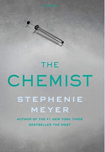 9780316387835: The Chemist