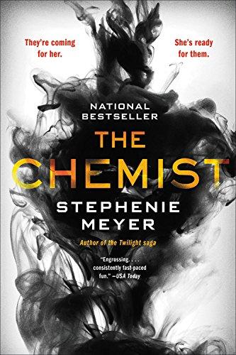 9780316387842: The Chemist