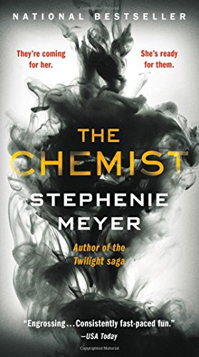 9780316387873: The Chemist