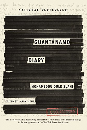 Guantanamo Diary: Mohamedou Ould Slahi