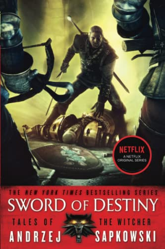 9780316389709: Sword of Destiny (The Witcher)